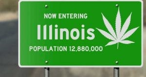 Illinois welcomes cannabis in 2020