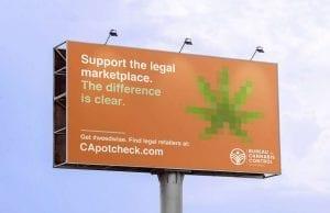 California #weedwise banner