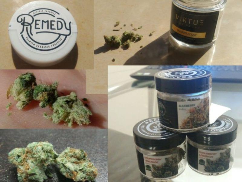 best weed las vegas