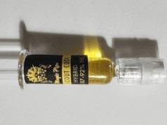 magic pipe syringe