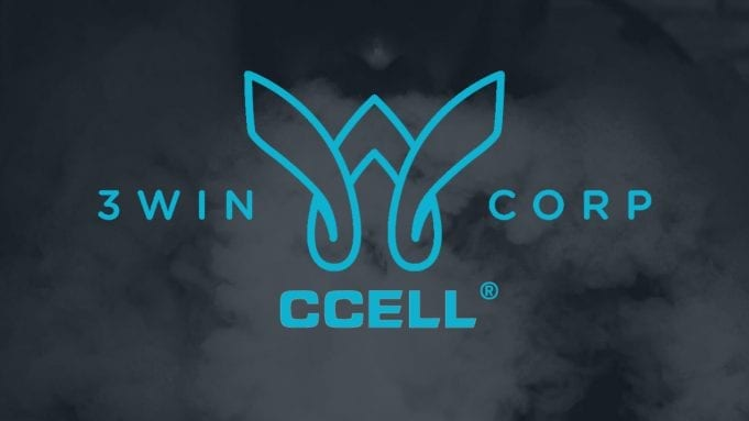 3Win Corp CCELL distributor