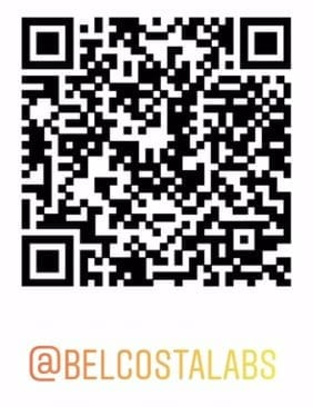 Buddah Bear package QR code