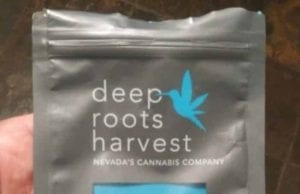 Deep Roots Harvest Wendover Review