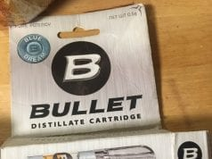bullet concentrates cartridge