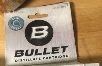 bullet concentrates cartridge