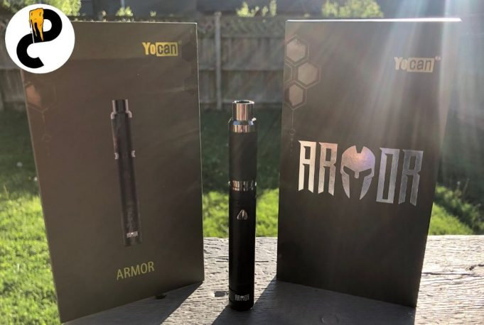 yocan armor review