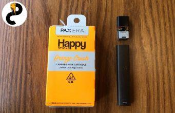 happy sticks pod review