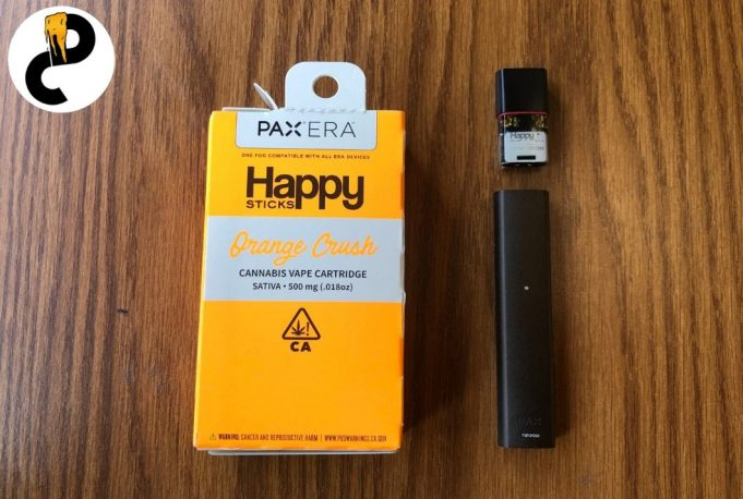 happy sticks pod review