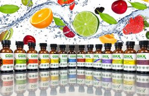 CDXX_Flavors