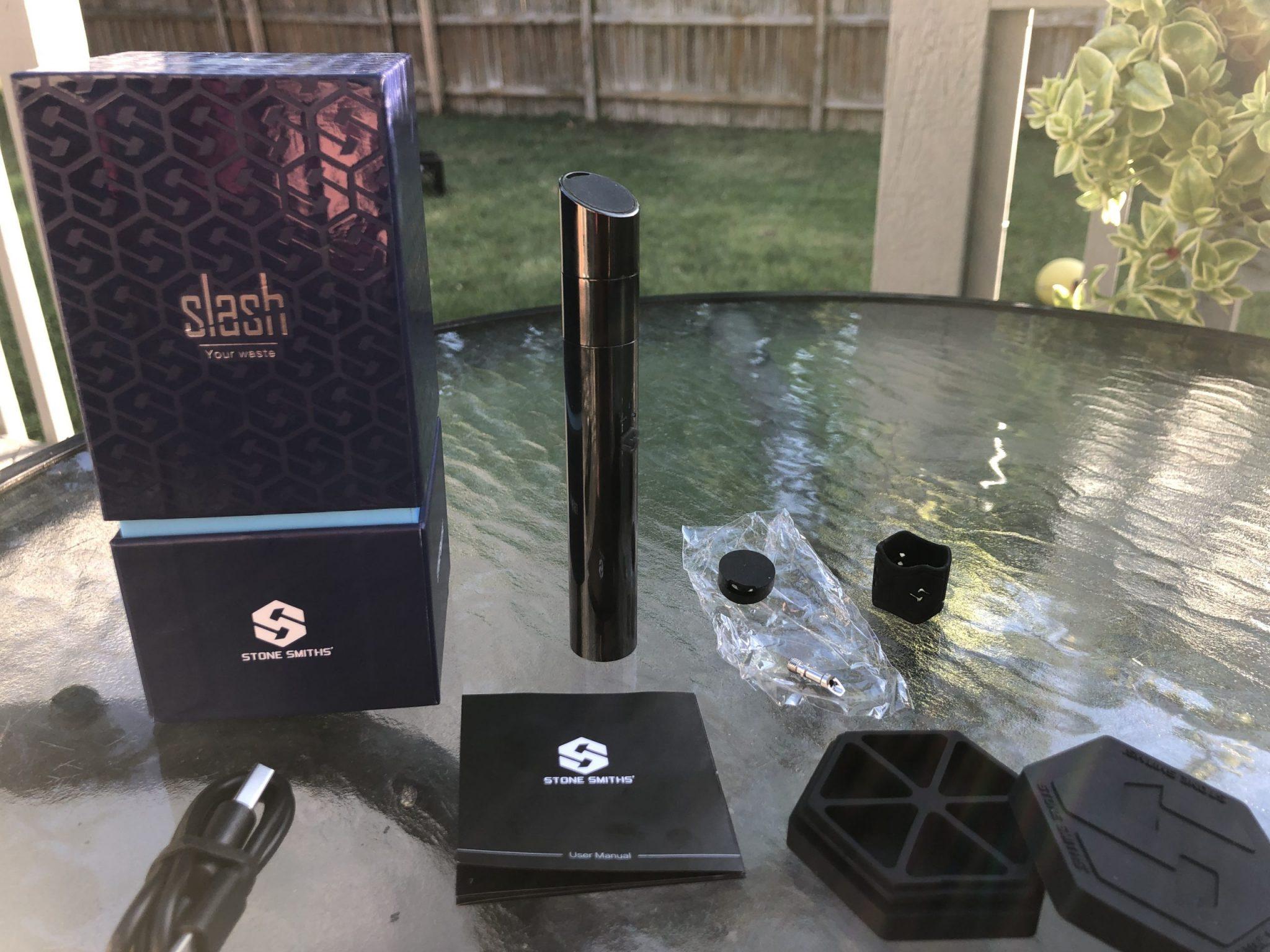 stone smiths slash kit