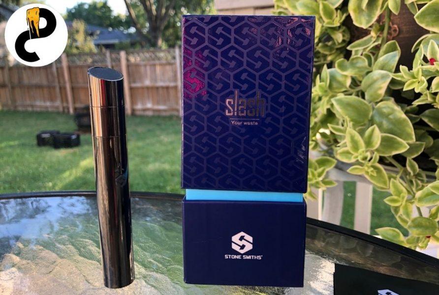 stone smiths slash review