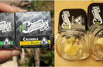 101 cannabis co concentrates