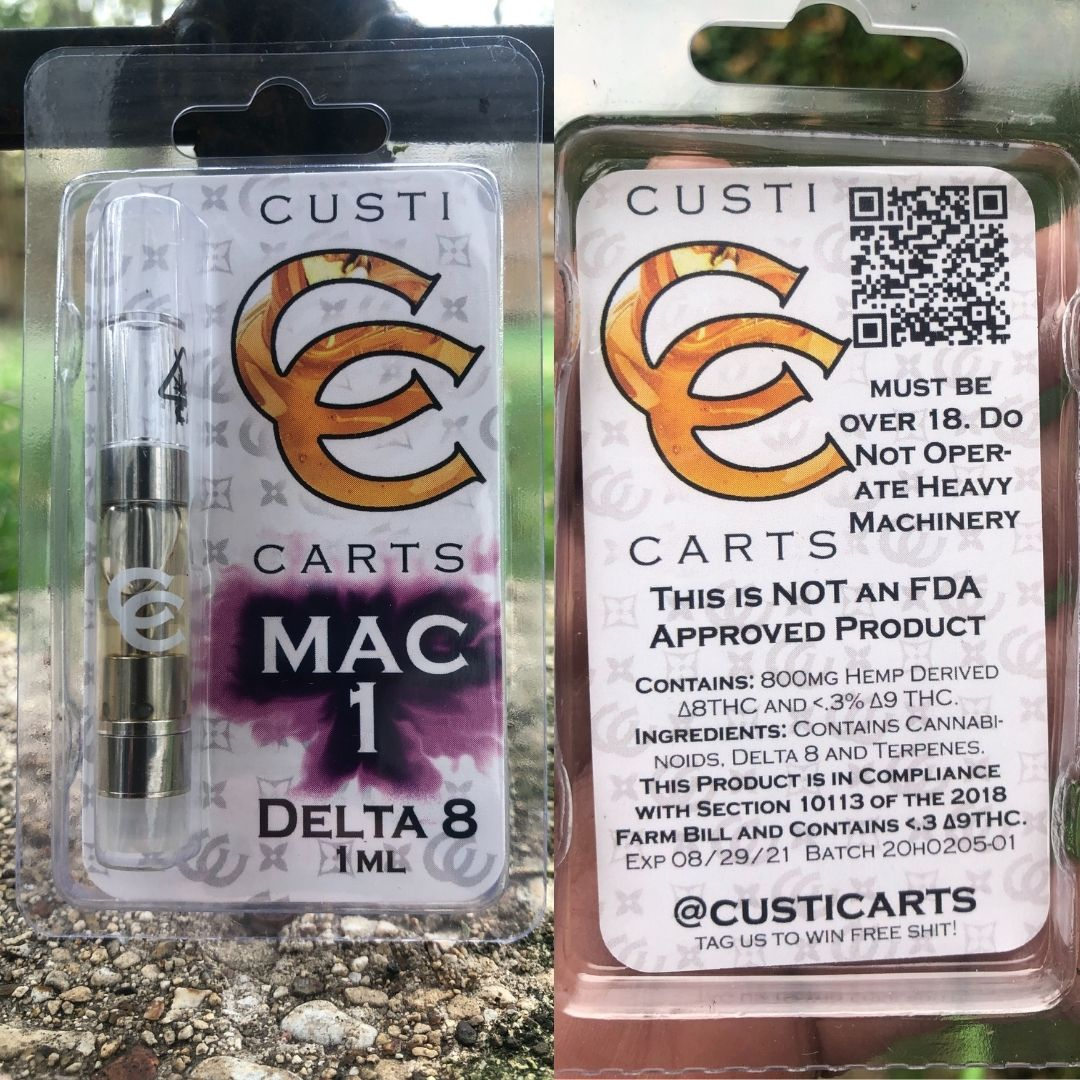 custi carts delta 8