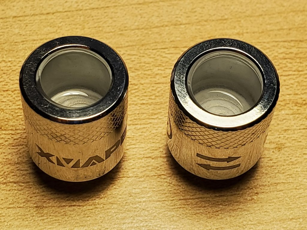 vista mini 2 atomizers