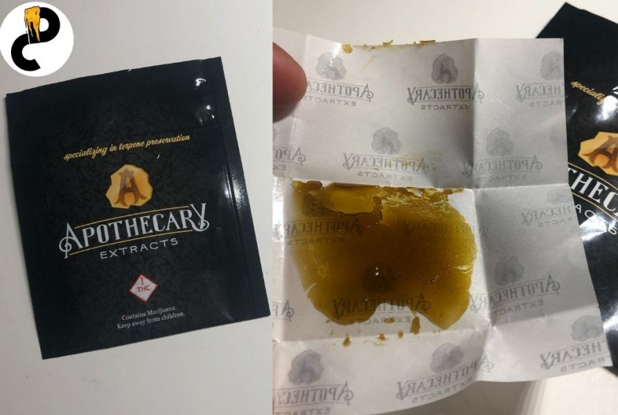 apothecary review