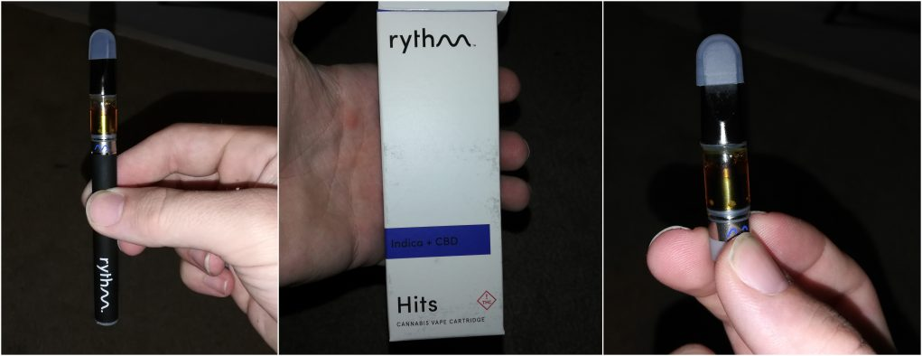 gti rythm review