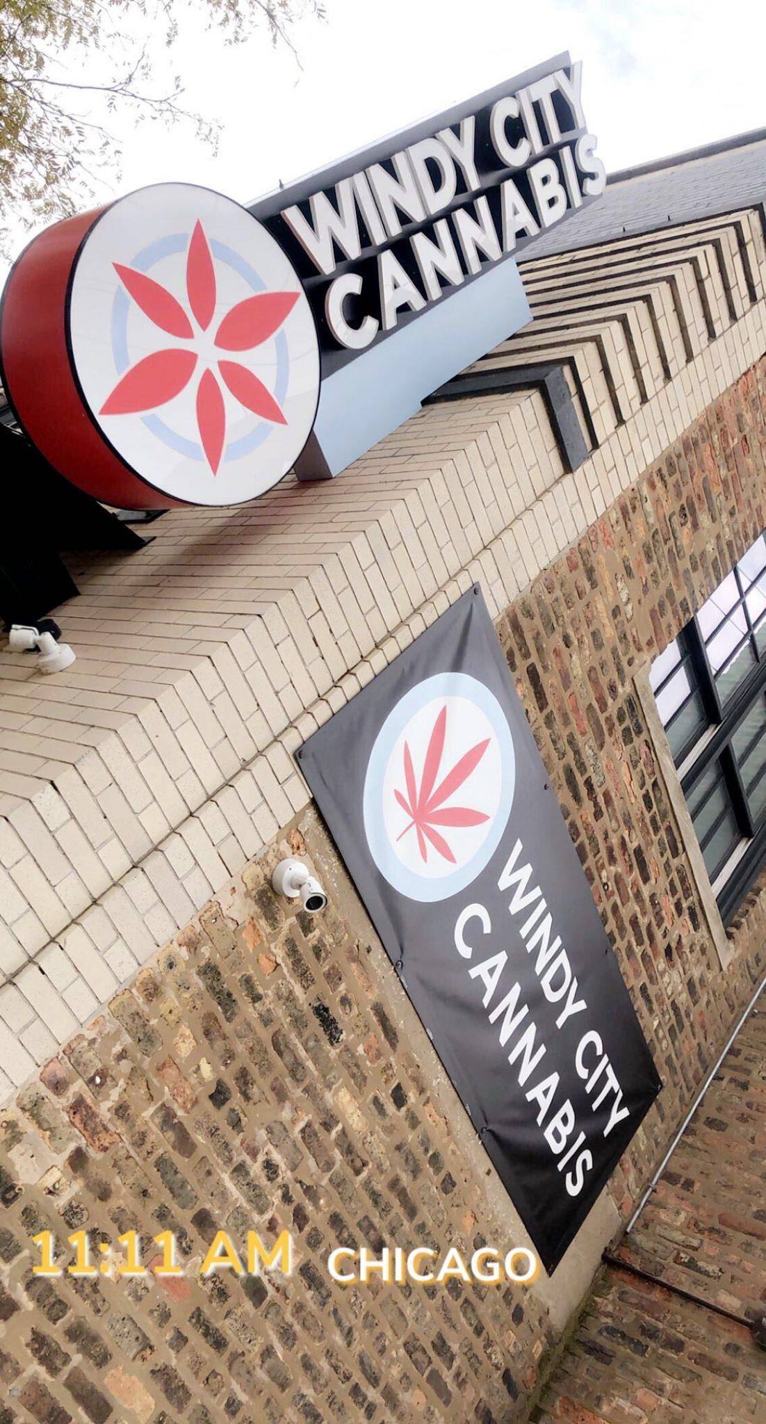 windy city cannabis