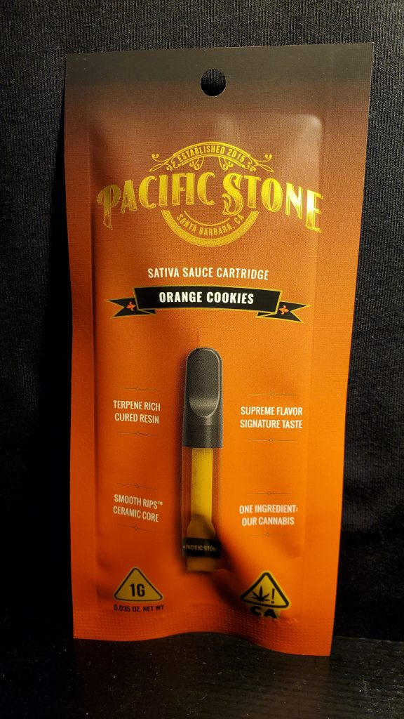 pacific stone package