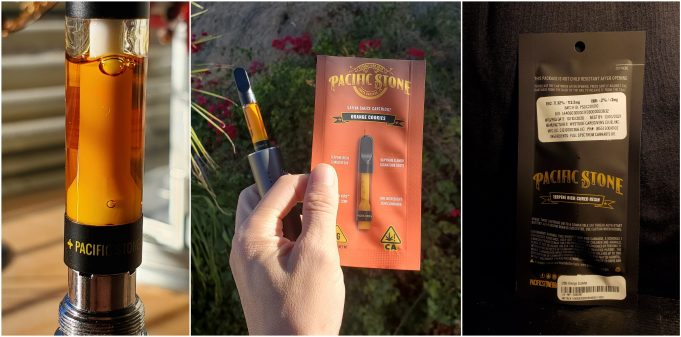pacific stone review