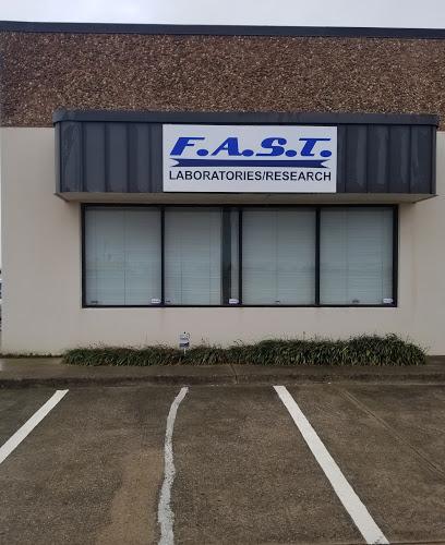 FAST_laboratories