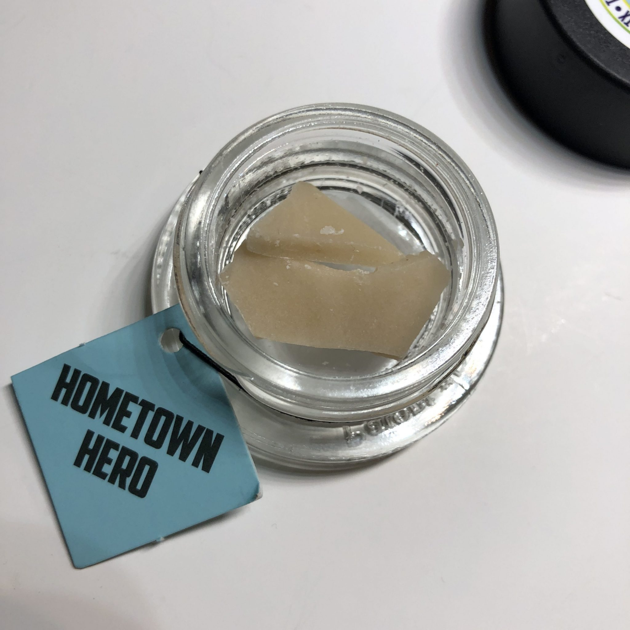 hometown hero concentrate