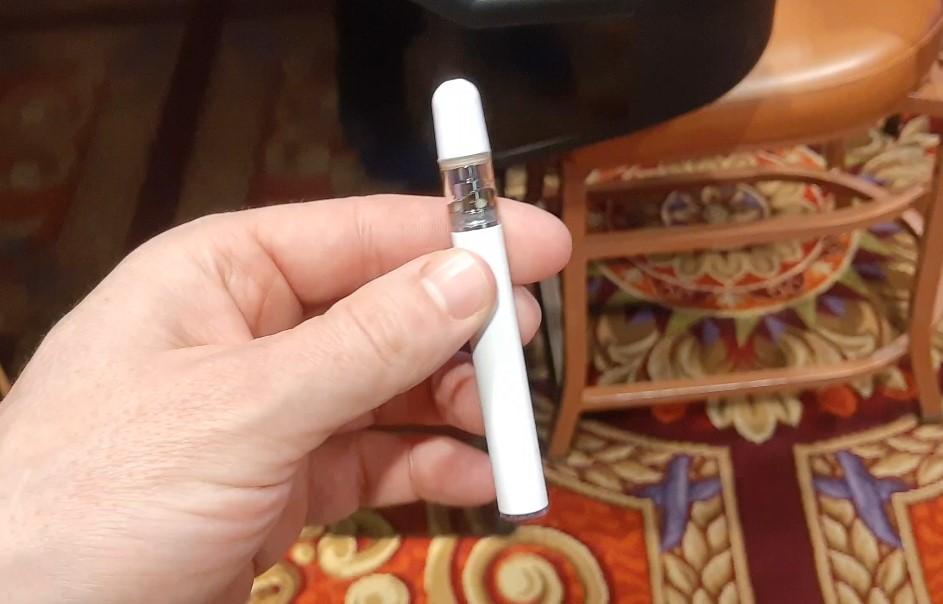 kynd vape pen