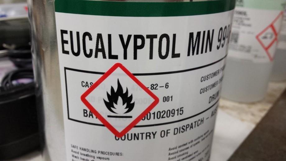Eucalyptol