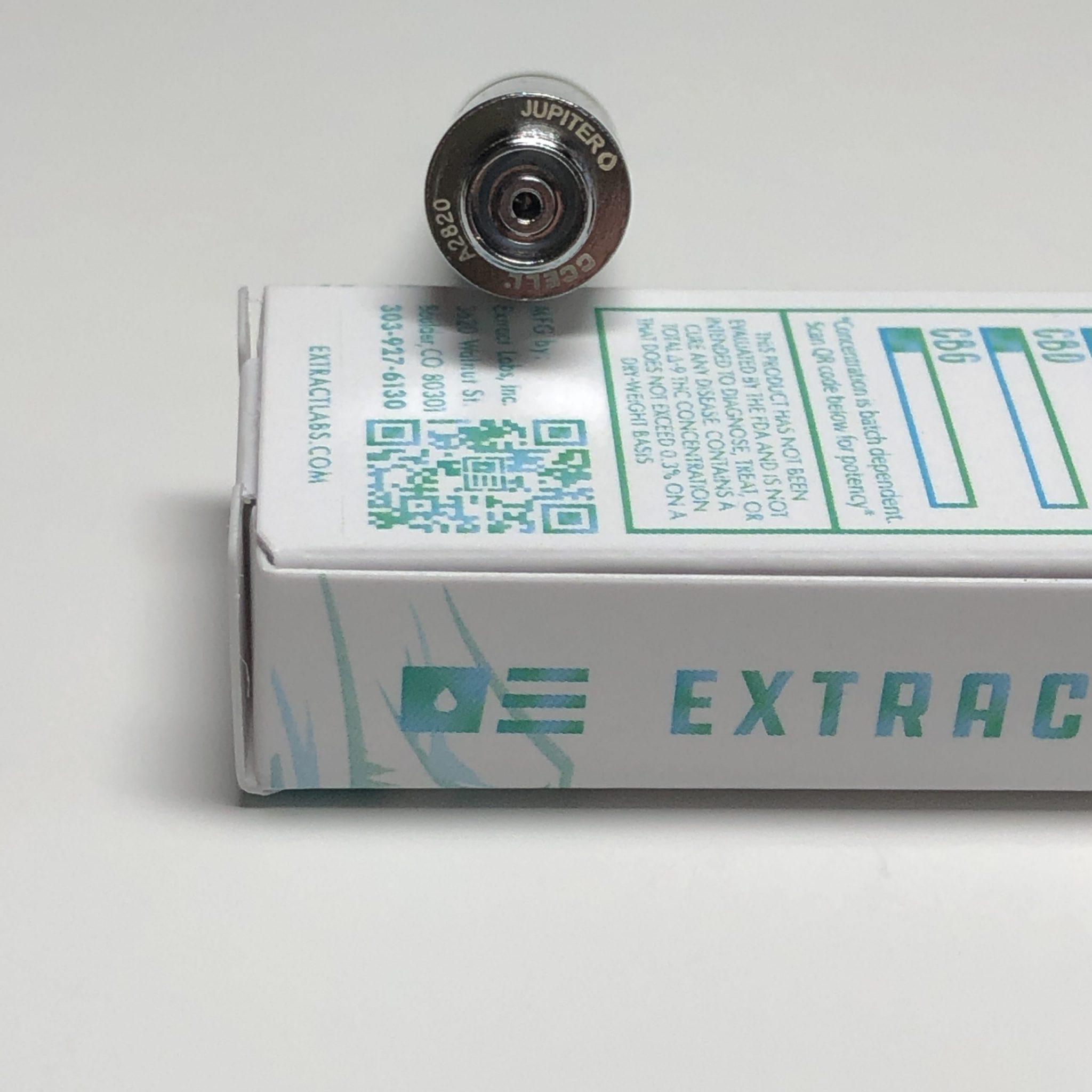 delta 8 thc cartridge