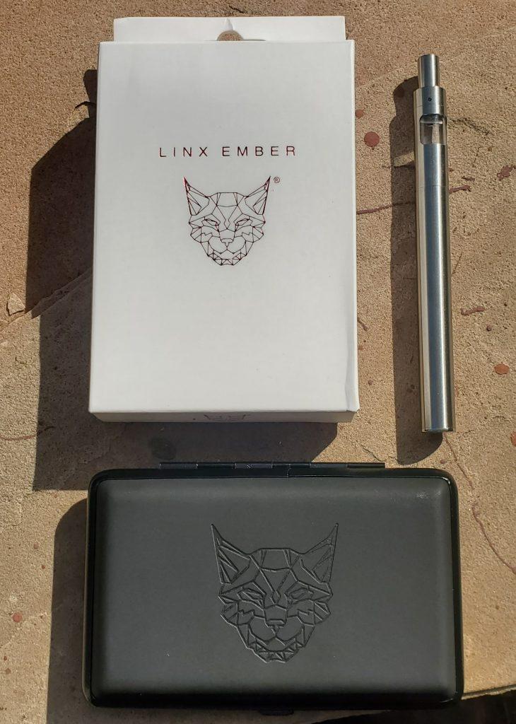 linx ember