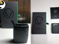 vivant ambit review