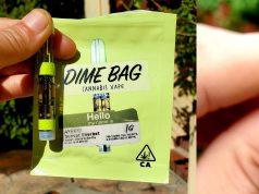 dime bag cart review