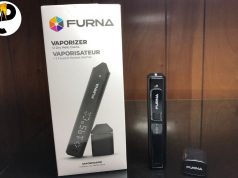 furna vaporizer review