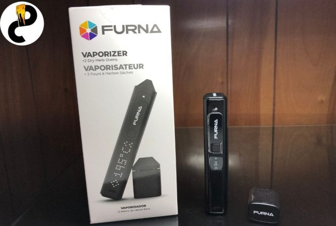 furna vaporizer review
