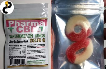 pharma cbd d8 gummy
