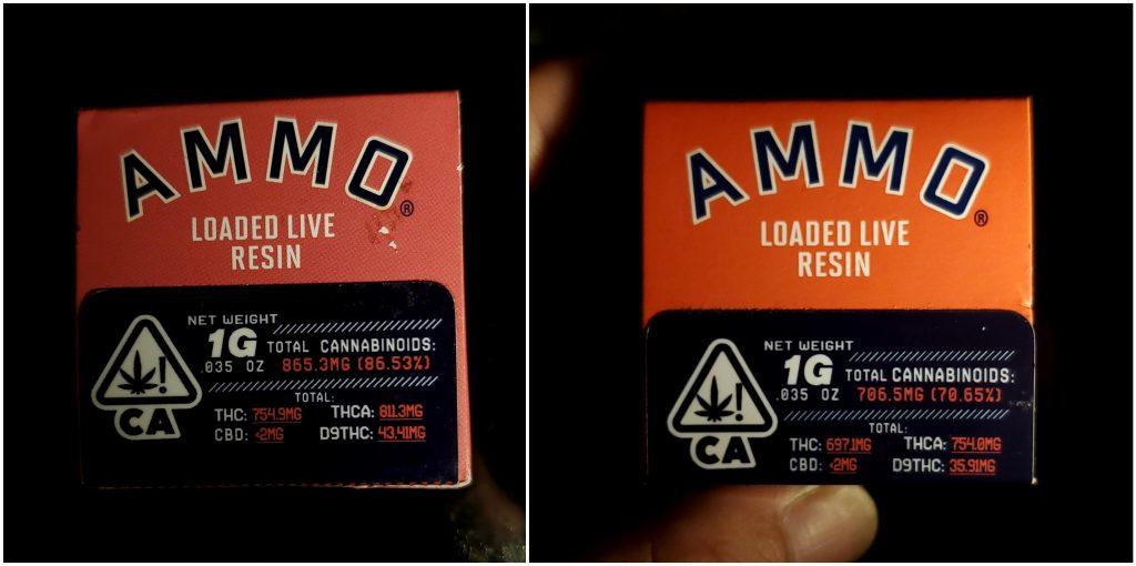 ammo box front