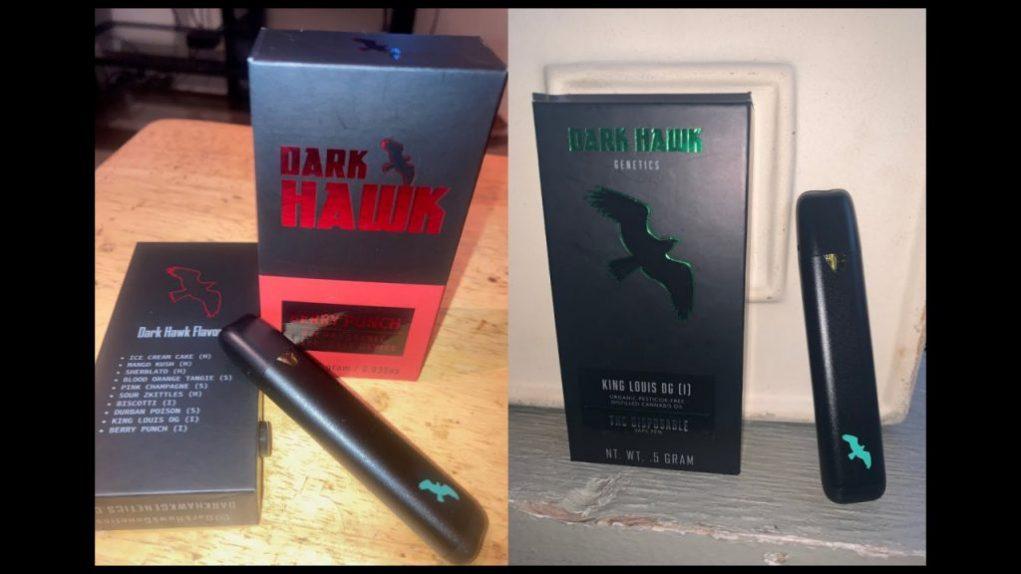 dark hawk genetics