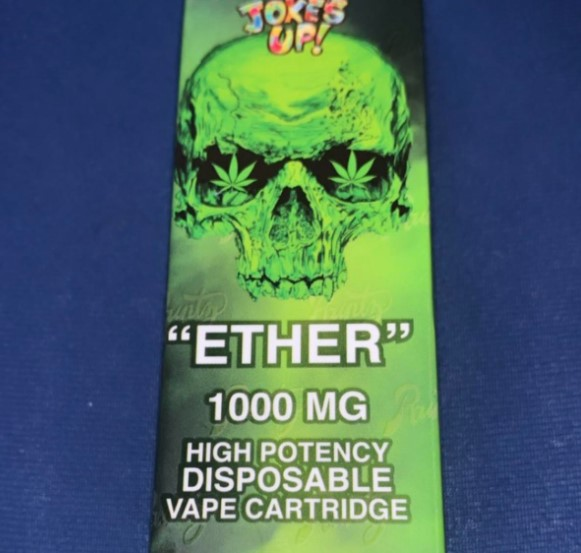 ether cart