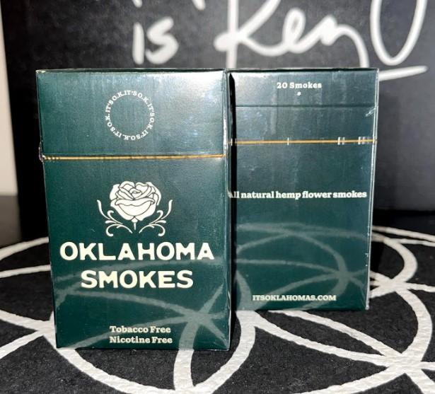 oklahoma smokes box