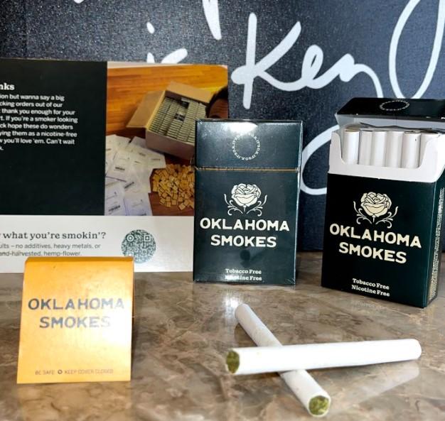 oklahoma smokes line up