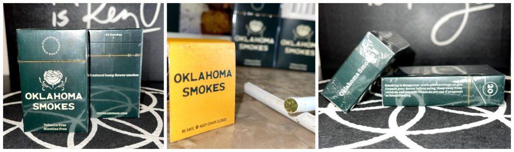 oklahoma smokes review