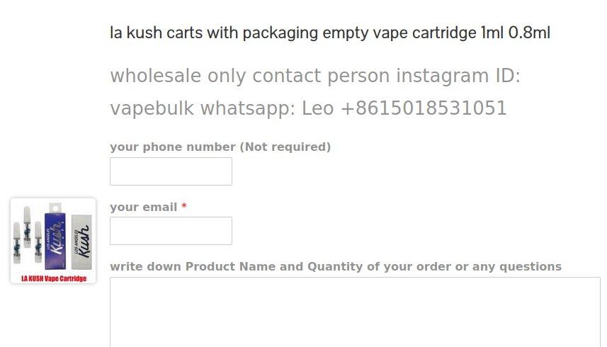 Carts_Packaging_LA_Kush
