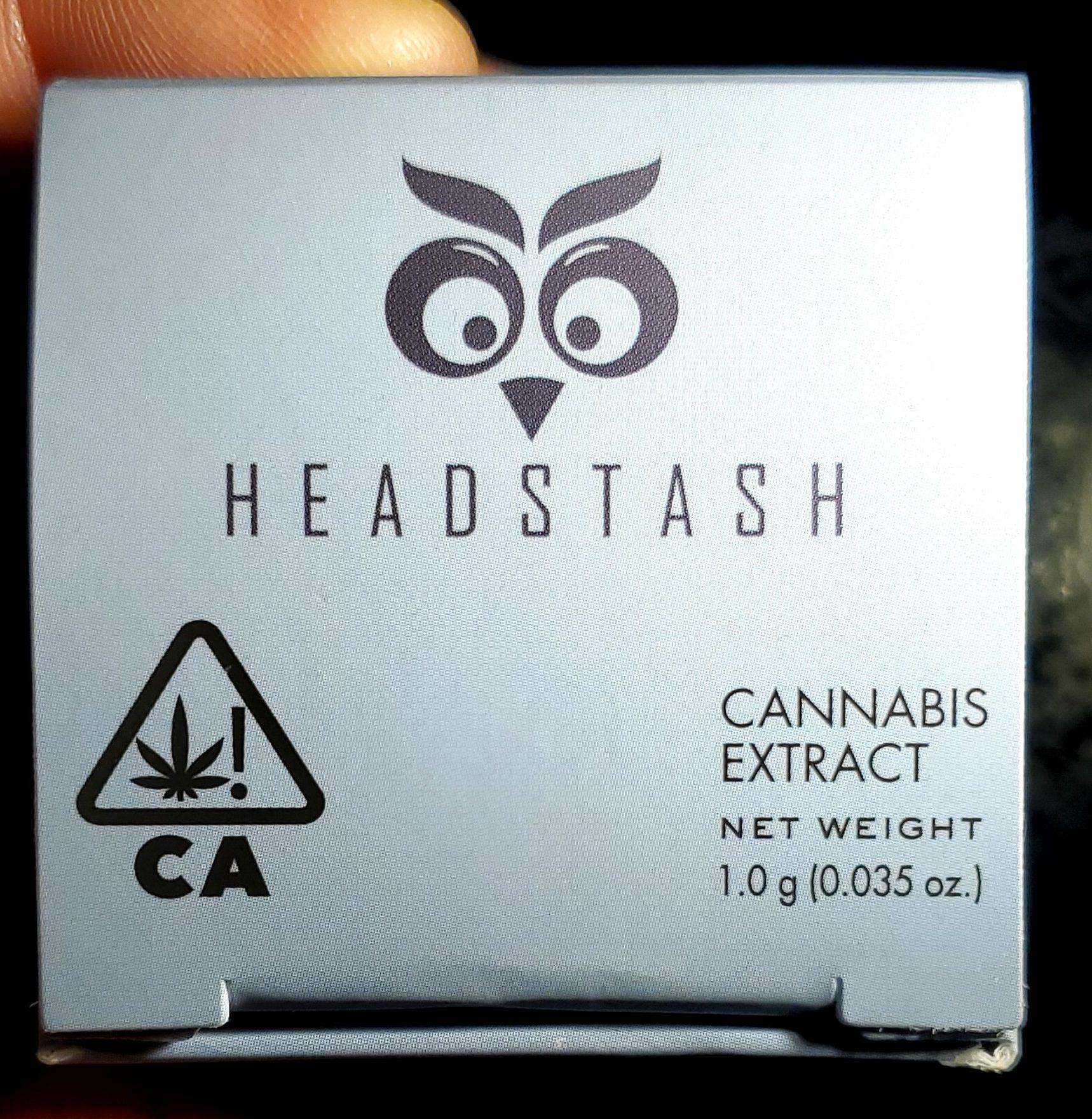 headstash box logo