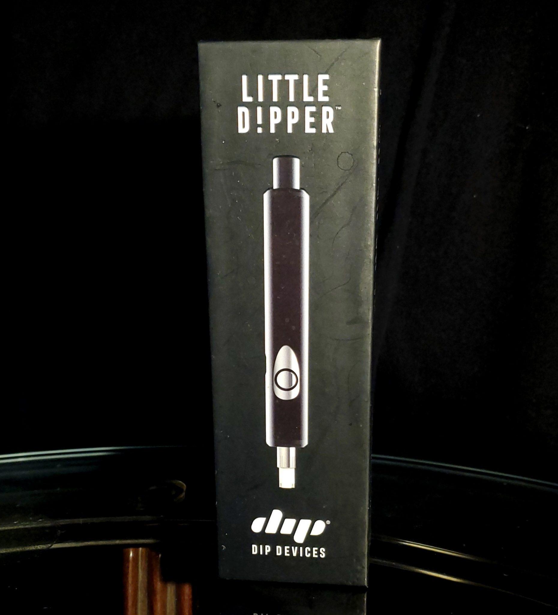 little dipper box