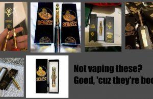 Golden-Gorilla-fake-brand