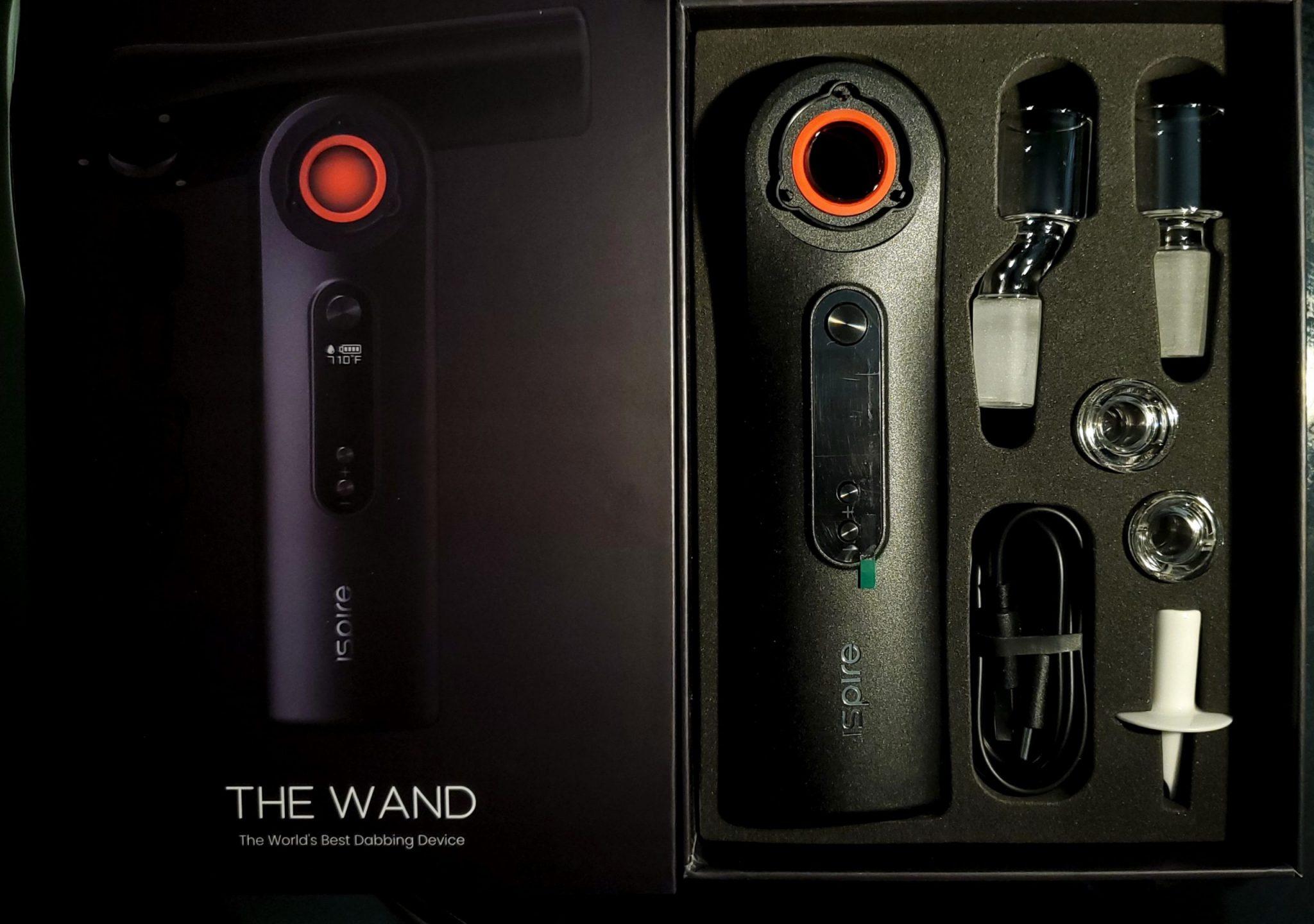 ispire wand kit