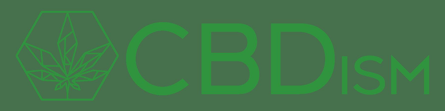 CBDism Logo