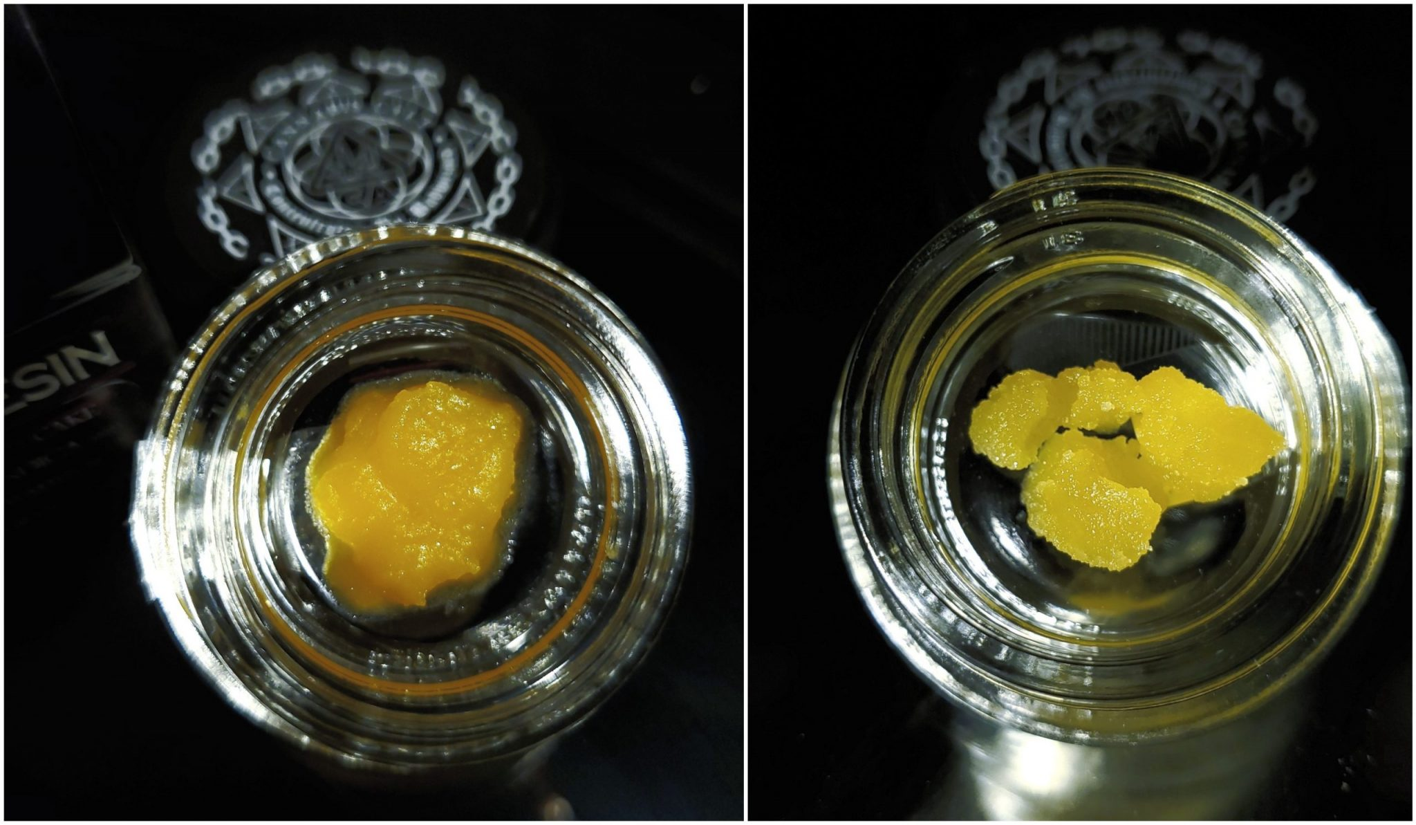 cannabis cvlt close up
